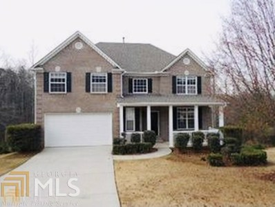 227 Palmberg, McDonough, GA 30253 - MLS#: 8550007