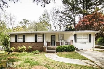 374 Maxey St, Dacula, GA 30019 - MLS#: 8551745