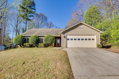 400 Flint Hill Ct, Lawrenceville, GA 30044 - #: 8551982