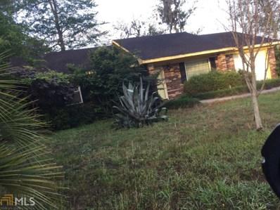 718 Olive St, Hinesville, GA 31313 - #: 8552517