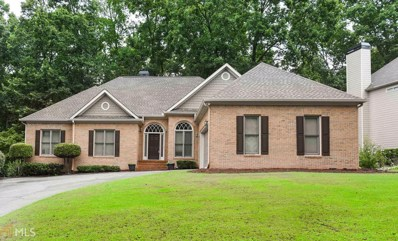 5386 Coldstream Way, Powder Springs, GA 30127 - #: 8552822