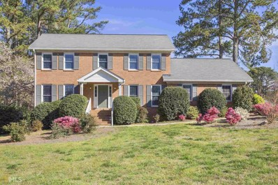 560 Clubhouse Dr, Conyers, GA 30094 - MLS#: 8553281
