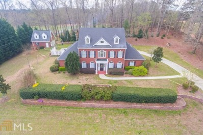 168 Jersey Rd, Oxford, GA 30054 - MLS#: 8553491