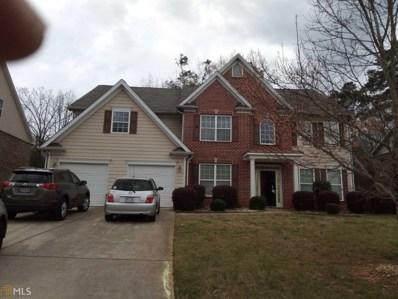 1520 Ethans Way, McDonough, GA 30252 - #: 8553520