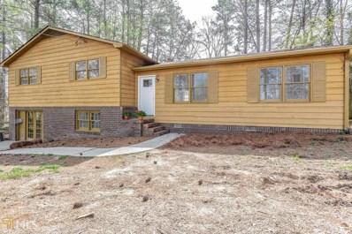 358 Arnold Mill Rd, Woodstock, GA 30188 - #: 8553640