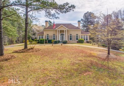 370 Buchanan Cir, Dallas, GA 30157 - MLS#: 8553882