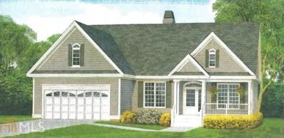 2034 Spivey Village Trce, Jonesboro, GA 30236 - #: 8554383