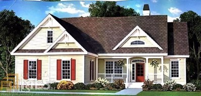 8732 Spivey Village Trl, Jonesboro, GA 30236 - #: 8554511