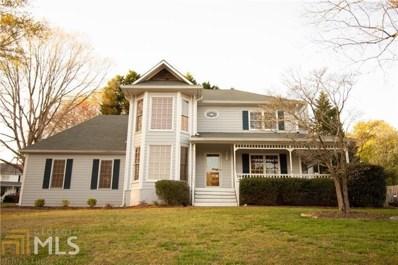 1594 Twelve Oaks Cir, Snellville, GA 30078 - MLS#: 8554513
