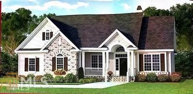 8733 Spivey Village Trl, Jonesboro, GA 30236 - #: 8554523