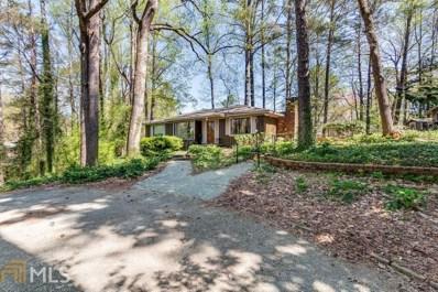 2604 N Druid Hills Rd, Atlanta, GA 30329 - MLS#: 8554734