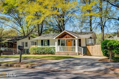 196 Murray Hill Ave, Atlanta, GA 30317 - MLS#: 8555427
