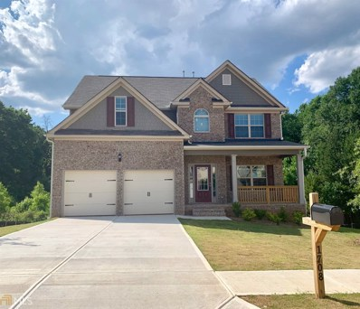 1708 Gallup Dr, Stockbridge, GA 30281 - MLS#: 8555678
