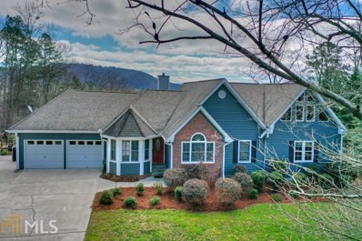506 Timber Ridge Ln, Ellijay, GA 30540 - #: 8555981