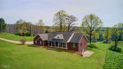 736 Stockton Farm Rd, Pendergrass, GA 30567 - #: 8556123