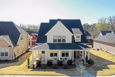 155 Red Bluff Dr, Athens, GA 30607 - #: 8556201