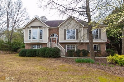 1625 Huntington Hill Trce, Buford, GA 30519 - #: 8556366