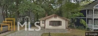 2346 Bernard, Atlanta, GA 30318 - MLS#: 8556886