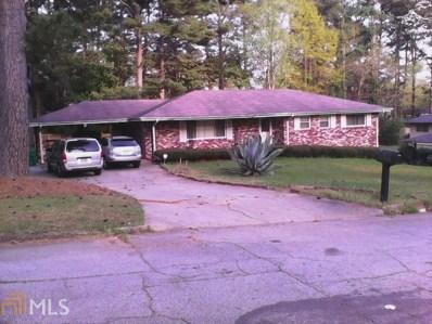 1272 June Dr, Decatur, GA 30035 - MLS#: 8557224