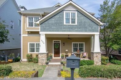 290 West Peachtree St, Norcross, GA 30071 - MLS#: 8557255