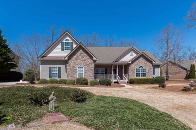 3413 Phoenix Cove Dr, Gainesville, GA 30506 - MLS#: 8557579