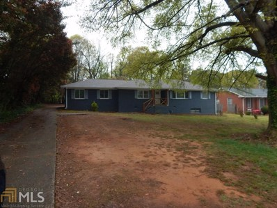 1729 Austin Drive, Decatur, GA 30032 - MLS#: 8557625