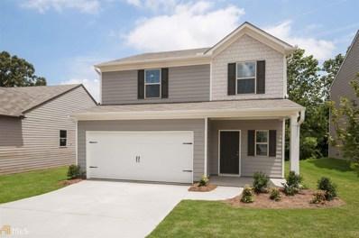31 Darling Ln, Pendergrass, GA 30567 - #: 8557787