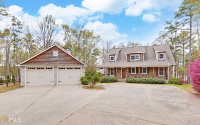 209 Little Lightwood Pt, Hartwell, GA 30643 - #: 8558149