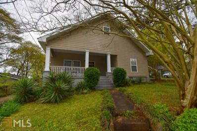 1610 Paxon St, Atlanta, GA 30317 - MLS#: 8558214