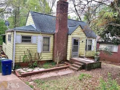 1377 Ormewood Ave, Atlanta, GA 30316 - #: 8559123