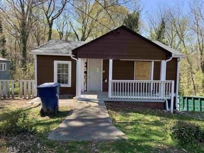 1600 Howell Dr, Atlanta, GA 30314 - MLS#: 8559209