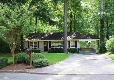 1748 Warren Ct, Atlanta, GA 30318 - MLS#: 8559337