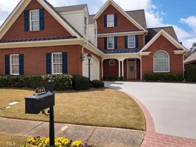 1845 Glenhurst Dr, Snellville, GA 30078 - MLS#: 8559340