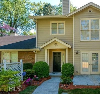 200 Peachtree Hollow, Sandy Springs, GA 30328 - MLS#: 8559586