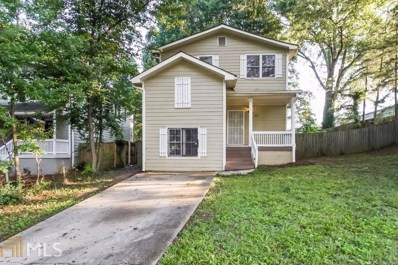 1186 Vickers St, Atlanta, GA 30316 - MLS#: 8559588