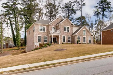 2397 Barrington Trace Cir, Atlanta, GA 30331 - #: 8560033