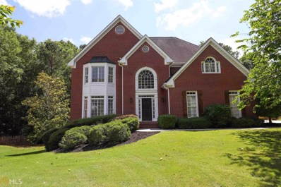 525 Tadfield, Alpharetta, GA 30022 - #: 8560174