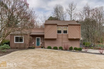 3195 Creek Dr, Marietta, GA 30062 - MLS#: 8560310