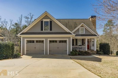 1130 Harbor Ridge Dr, Greensboro, GA 30642 - #: 8560595