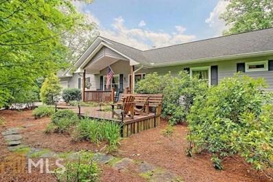 1332 Ridgepole, Dillard, GA 30537 - MLS#: 8560859