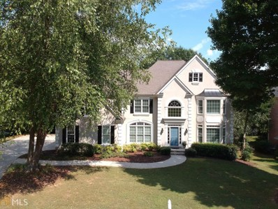 10490 Oxford Mill Cir, Alpharetta, GA 30022 - #: 8561277