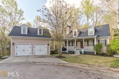 1408 Woodland Cir, Gainesville, GA 30501 - MLS#: 8561730