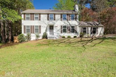 9724 N Pond Cir, Roswell, GA 30076 - MLS#: 8561816