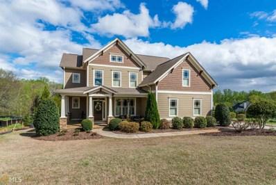 5531 Morning View Ln, Jefferson, GA 30549 - #: 8562586