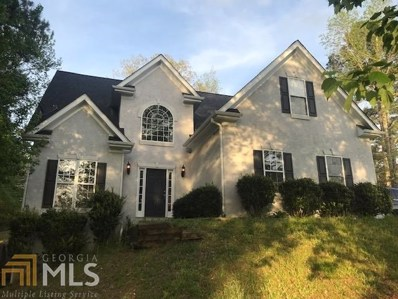 30 Carriage Park Ct, Oxford, GA 30054 - #: 8562680