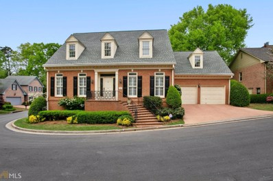 10 Downshire Cir, Decatur, GA 30033 - #: 8562824