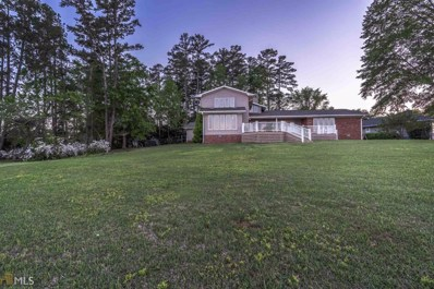 109 Lakeview Ct, Milledgeville, GA 31061 - #: 8563081