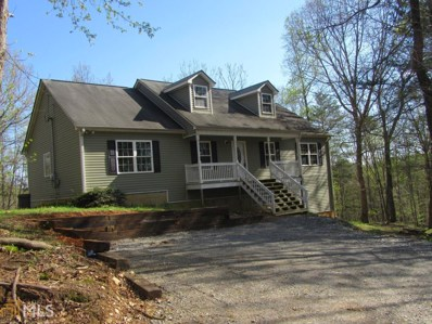 135 Sleepy Hollow Trl, Jasper, GA 30143 - MLS#: 8563315