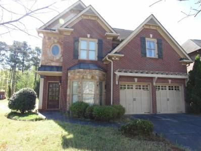 101 Janney Circle, Mcdonough, GA 30253 - MLS#: 8563742
