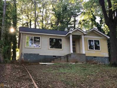 1275 Graymont, Atlanta, GA 30310 - #: 8564153